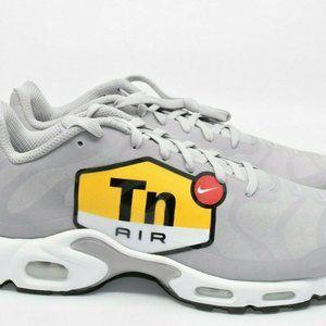 Nike Air Max Plus TN NS GPX Grey Yellow White